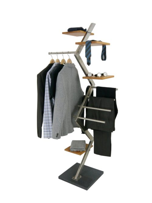 kleiderdiener vip edition munati kleiderdiener. Black Bedroom Furniture Sets. Home Design Ideas