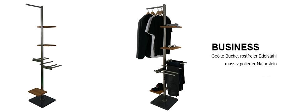 Herrendiener Kleiderbutler Kleiderdiener Kleiderständer Stummer Diener Edelstahl